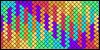 Normal pattern #30500 variation #19187