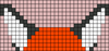Alpha pattern #23564 variation #19188