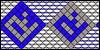 Normal pattern #30596 variation #19189