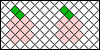 Normal pattern #16033 variation #19197