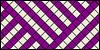 Normal pattern #1233 variation #19203
