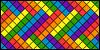 Normal pattern #30524 variation #19209