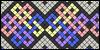 Normal pattern #26838 variation #19229