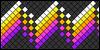Normal pattern #30747 variation #19239