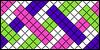 Normal pattern #30665 variation #19261