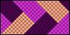 Normal pattern #7030 variation #19266
