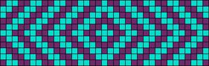 Alpha pattern #30598 variation #19274