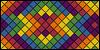 Normal pattern #30733 variation #19293