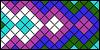 Normal pattern #6380 variation #19299