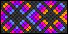 Normal pattern #30625 variation #19308