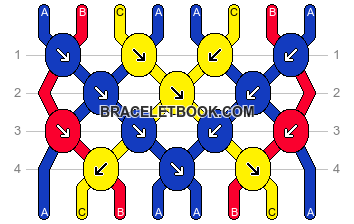 Normal pattern #4376 variation #19311 pattern