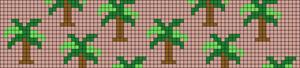 Alpha pattern #25053 variation #19315