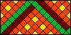 Normal pattern #22543 variation #19321