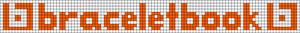 Alpha pattern #29124 variation #19330