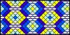 Normal pattern #16811 variation #19355