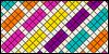 Normal pattern #23007 variation #19359