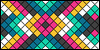 Normal pattern #30733 variation #19376