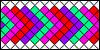 Normal pattern #410 variation #19389