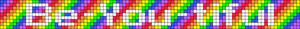 Alpha pattern #4271 variation #19396