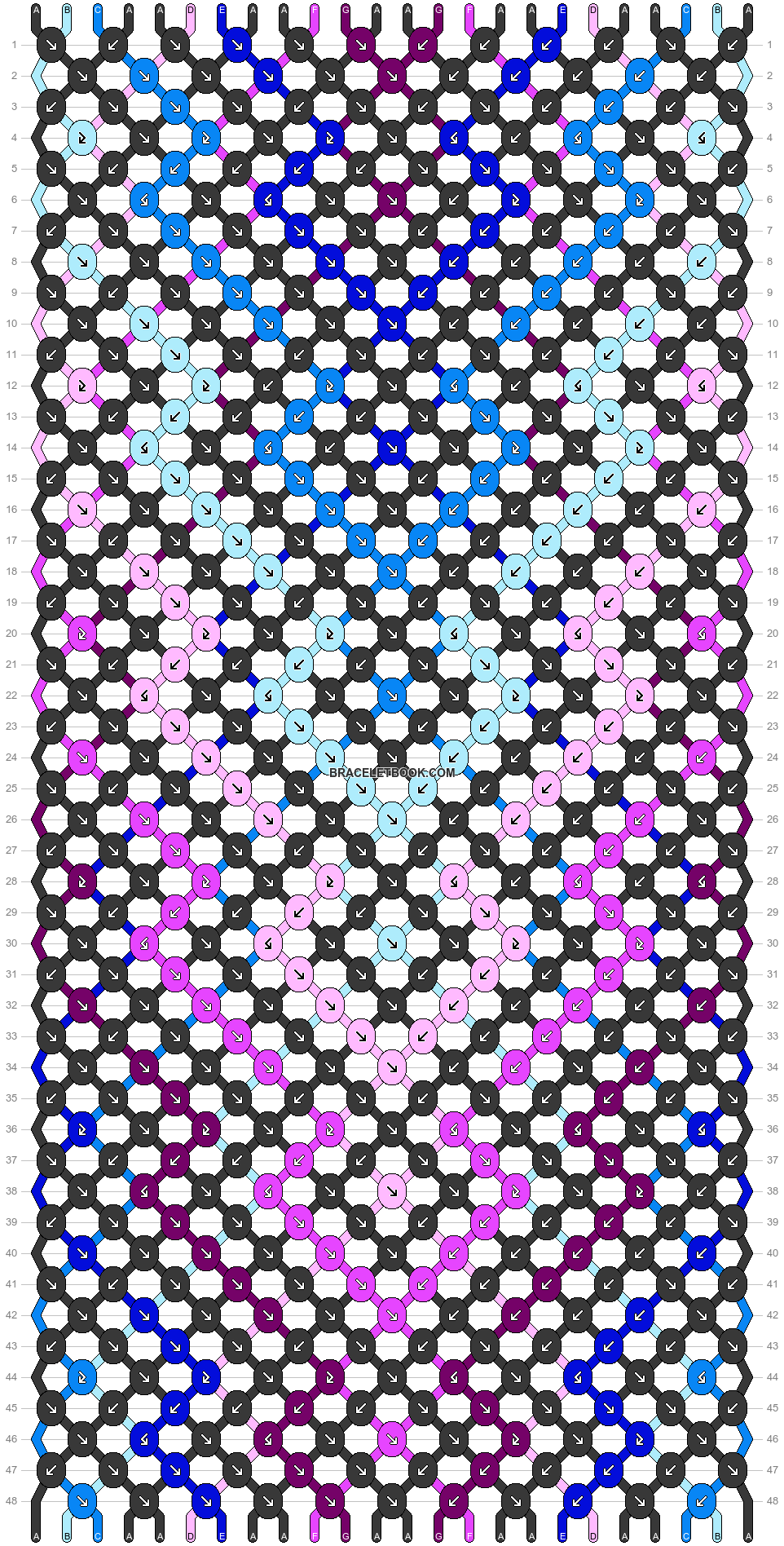 Normal pattern #22524 variation #19397 pattern