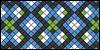 Normal pattern #29246 variation #19401