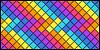 Normal pattern #30484 variation #19402