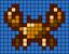 Alpha pattern #18678 variation #19411