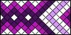 Normal pattern #7440 variation #19414