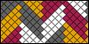 Normal pattern #8873 variation #19416