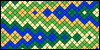 Normal pattern #24638 variation #19433