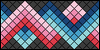 Normal pattern #10136 variation #19438