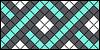 Normal pattern #22749 variation #19445