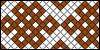 Normal pattern #18761 variation #19447