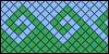 Normal pattern #566 variation #19450
