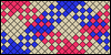 Normal pattern #3415 variation #19455