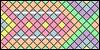 Normal pattern #29554 variation #19460