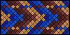 Normal pattern #25049 variation #19471