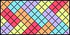 Normal pattern #30712 variation #19497