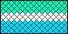 Normal pattern #6306 variation #19500