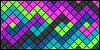 Normal pattern #29844 variation #19534