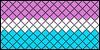 Normal pattern #6306 variation #19535