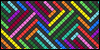 Normal pattern #27111 variation #19551