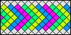 Normal pattern #410 variation #19567