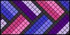 Normal pattern #260 variation #19587