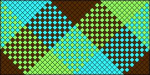 Normal pattern #30650 variation #19592