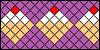 Normal pattern #17435 variation #19603