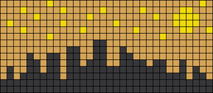 Alpha pattern #3378 variation #19606