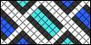 Normal pattern #31018 variation #19621