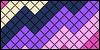 Normal pattern #25381 variation #19630