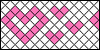 Normal pattern #30643 variation #19631